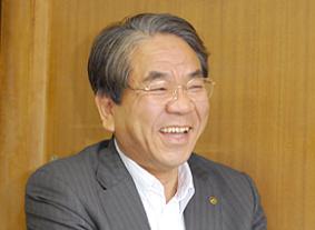 (有)富士タクシー 加藤社長
