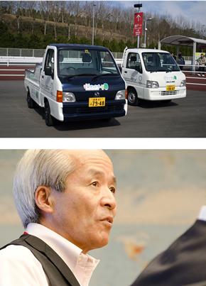 EV(電気自動車)に関わるVCU(Vehicle  Control Unit)の開発・製造事業(以下、VCU事業)